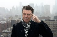 BOWIE see you