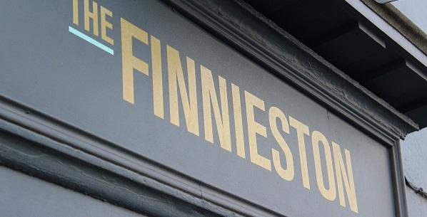 Finnieston-Glasgow-Area