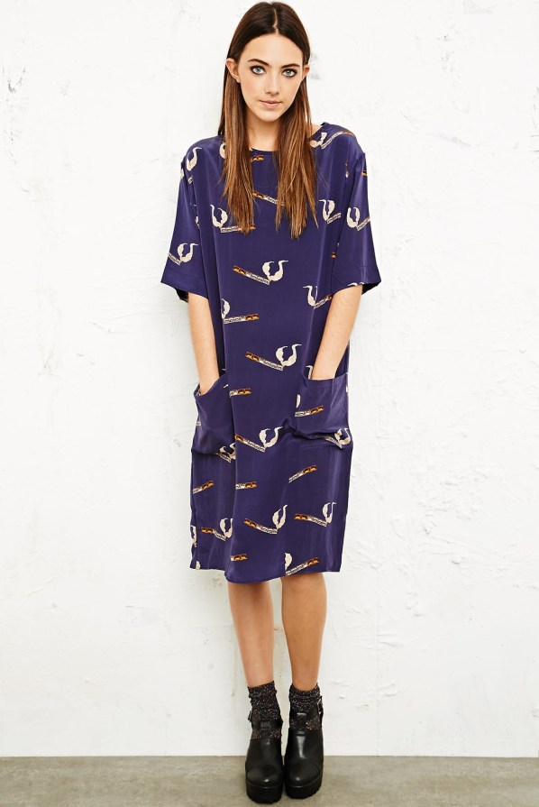 house-of-holland-navy-smoking-silk-dress-foreveryoursbetty