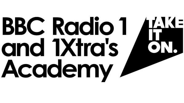 radio 1 academy