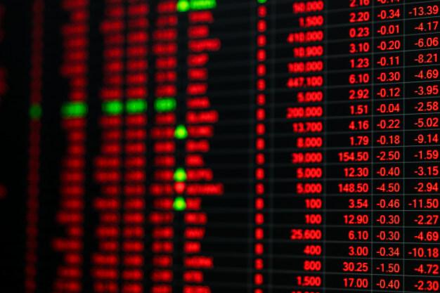 Índice Bursátil Dow Jones