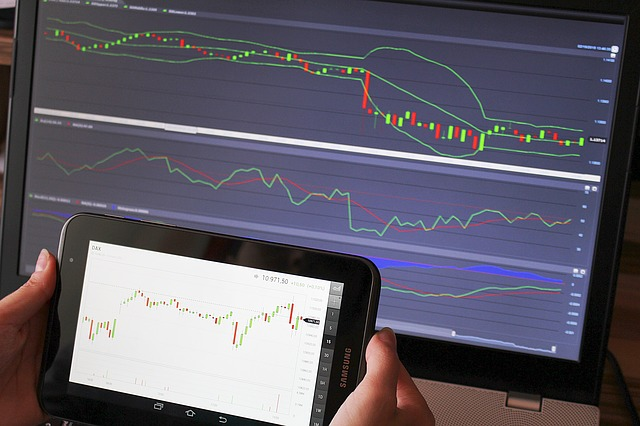 To Make Big Money Trading, Don't Think About the Money