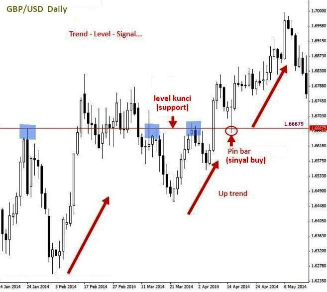 entry forex