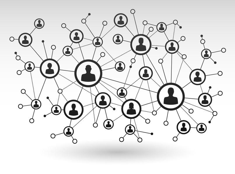 Social netowrk