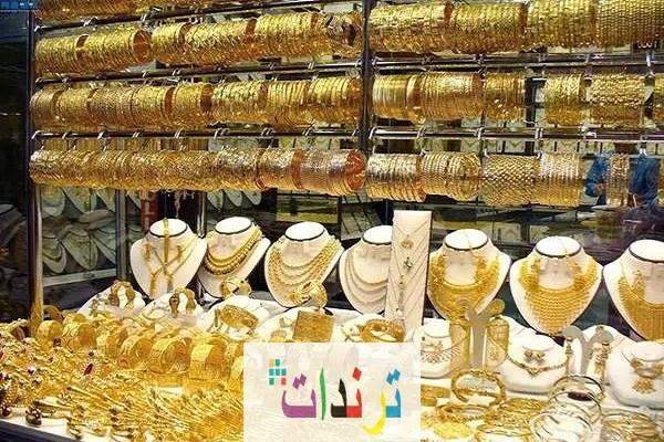 اسعار الذهب في الامارات اليوم