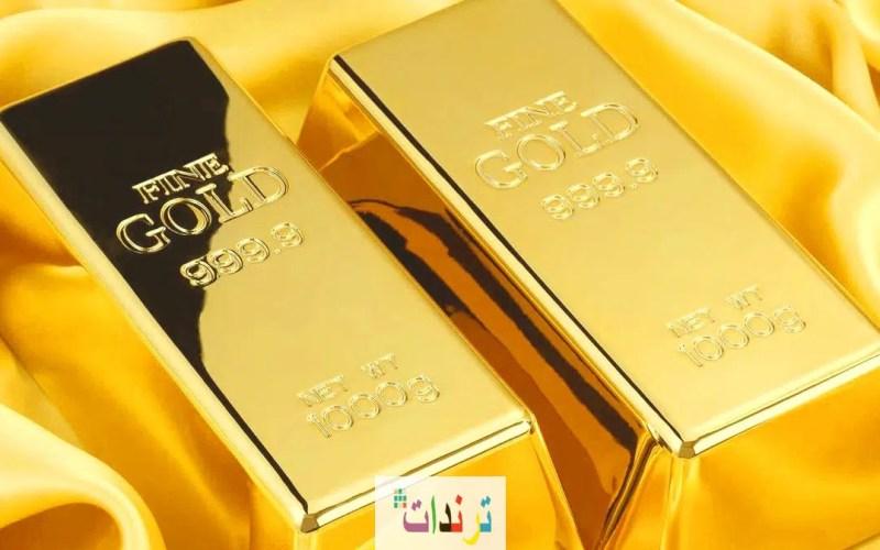 أسعار الذهب اليوم في السعودية 21 / 3 / 2021