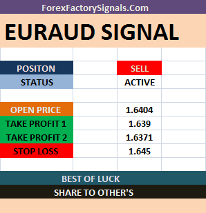 Free Daily Forex Signals-Profit Forex Signals-Top Forex Signals