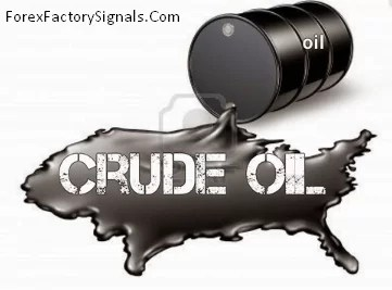NEW CRUDE OIL FREE FOREX SIGNAL-FOREX FACTORY SIGNALS
