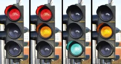 Semáforos sistema triple EMA