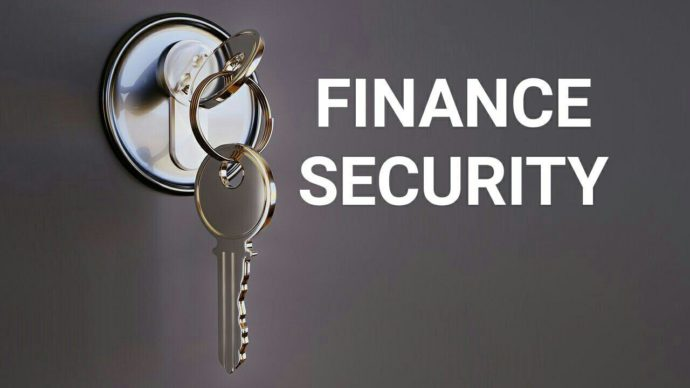 finance security