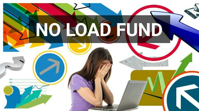 no load fund definition