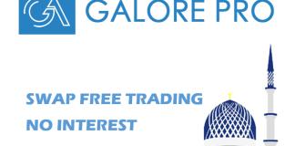 Galore Pro ISLAMIC ACCOUNTS