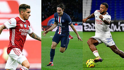 DEADLINE DAY: All the last minute deals