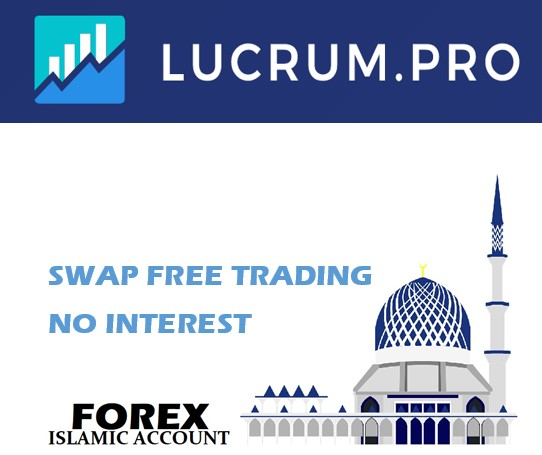 Lucrum Pro islamic accounts