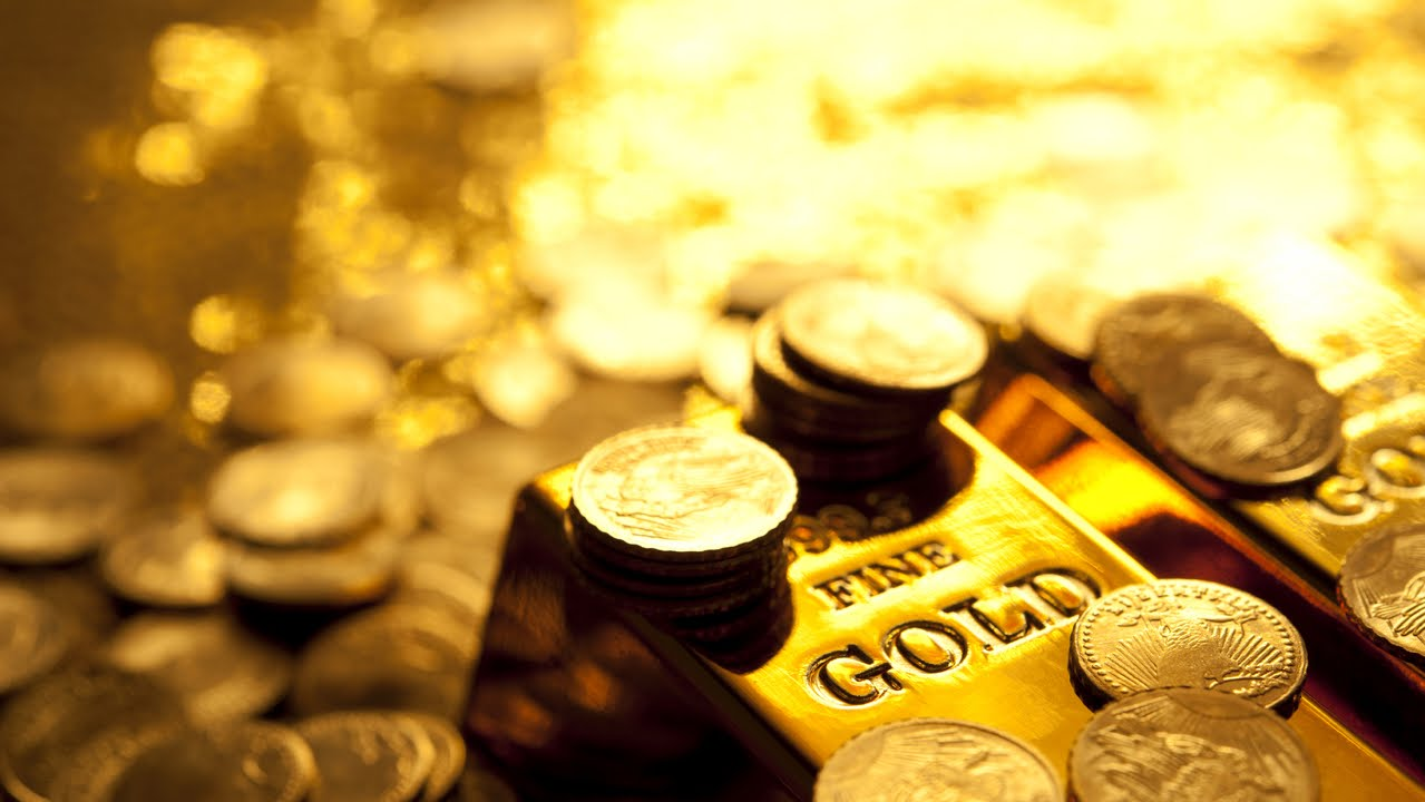 Trading Gold