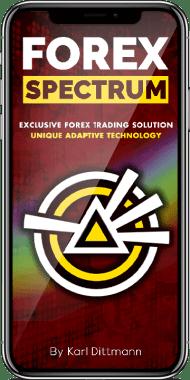 Forex Spectrum Indicator