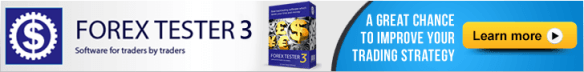 Forex Tester 3: the best software for improving your trading style