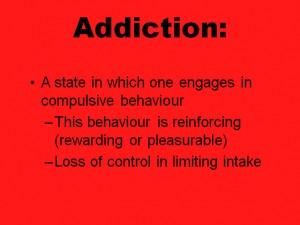 Trading Addiction - www.ForexTradingLondon.com