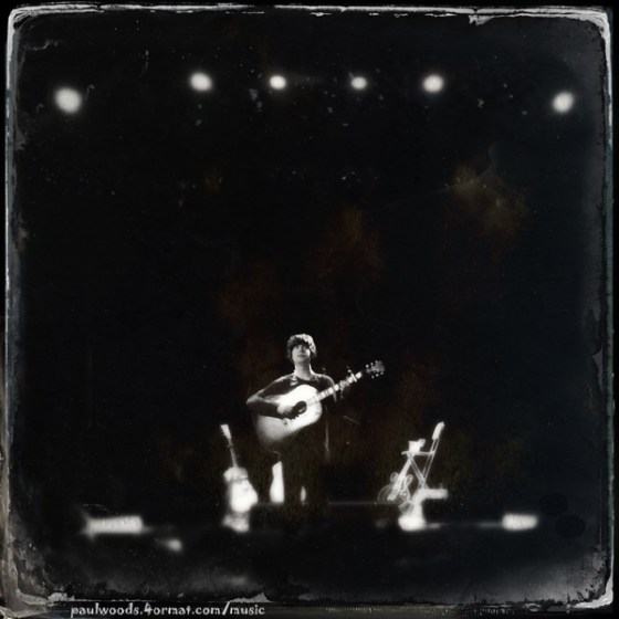 Fionn Regan, Live, Islington Assembly Hall