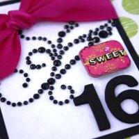 My Sweet 16 !!!