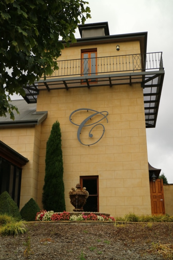 Centennial Vineyards Restaurant - Bowral - For Food's Sake