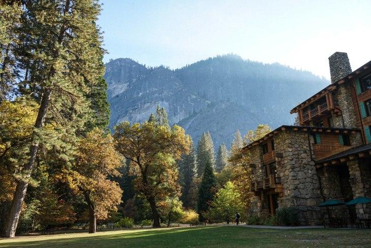 Yosemite 30