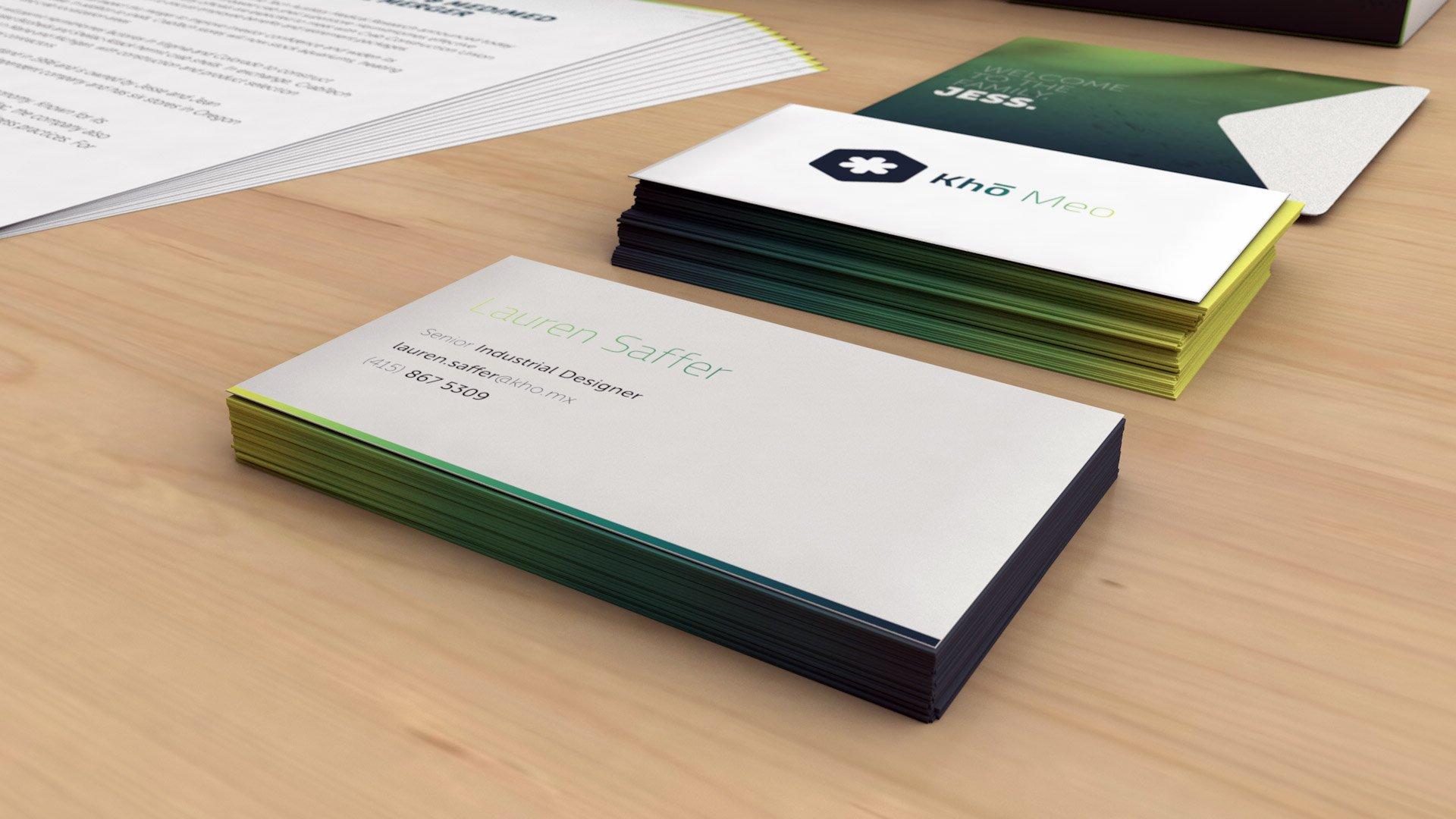 Print-business-card