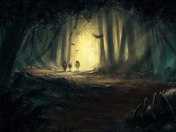 Explorateurs GN Borea Incognita