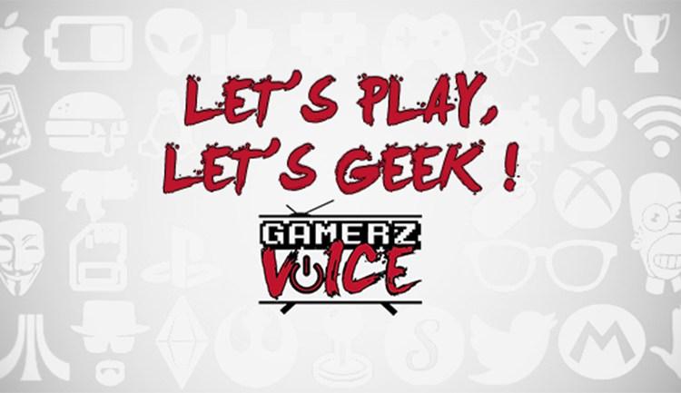 bandeau Gamerz Voice