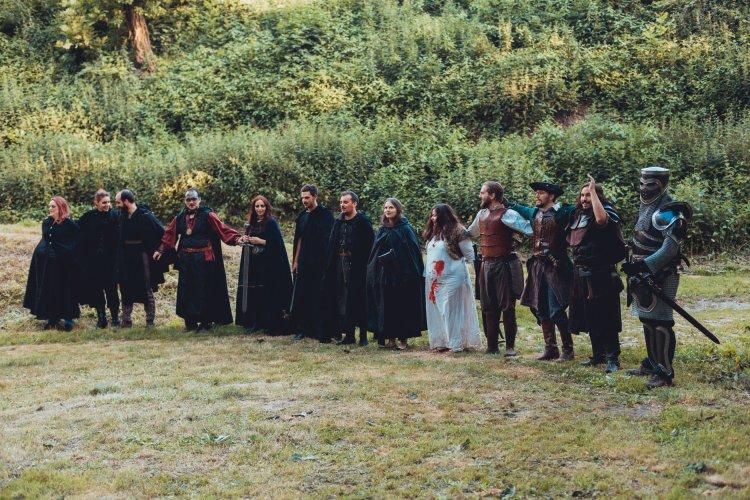 Les ForgeMondes à la nuit Blanche sur l'Alsace 2018 !