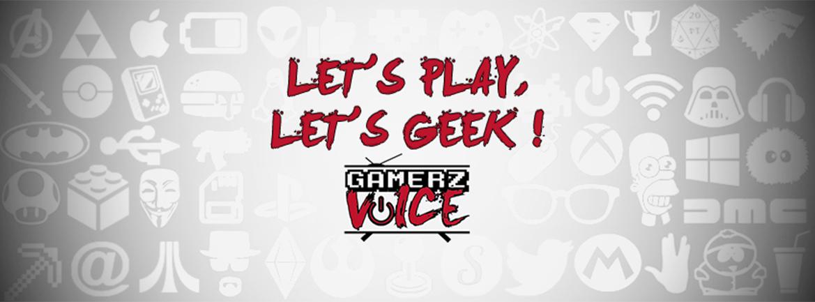 Gamerz Voice