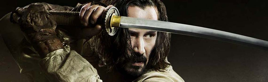 Legend of the 47 Ronin
