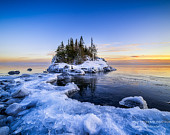 https://www.etsy.com/ca/listing/222968258/lake-superior-winter-sunset-landscape?