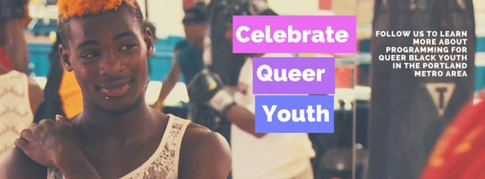 Queer Black Youth