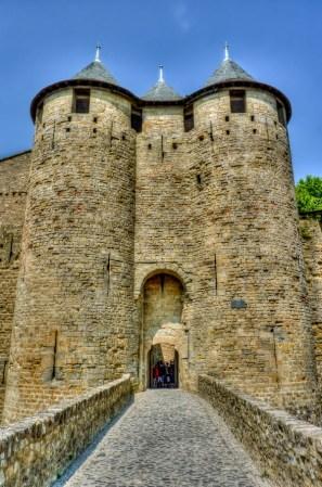 Carcassonne 8