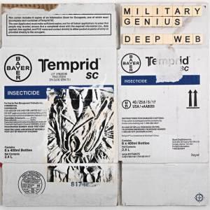 Military Genius / Deep Web