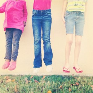 3 Tips to Strengthen Your Daughter's Ability to Standout