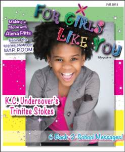 Tween Magazine– God Girls, God's Word and Good Fun