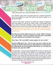 Around The World Preview
