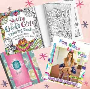 Helping Tweens Use the Bible {Journal Bible Giveaway- CLOSED}
