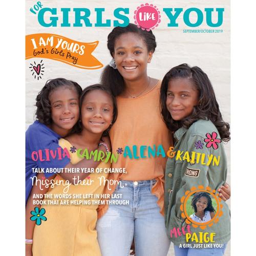 For Girls Like You Sept/Oct 2019