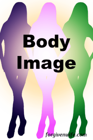 Body image got you down?