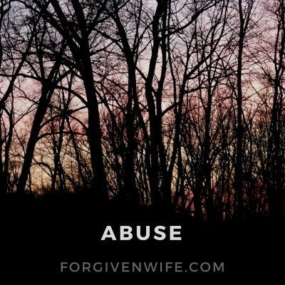 Does your husband abuse you?