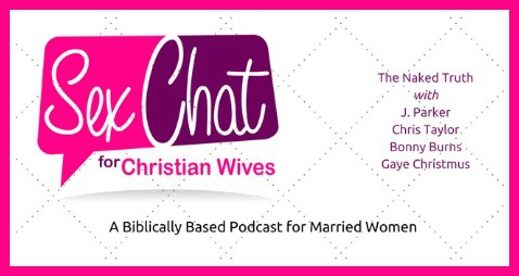 A new podcast for Christian wives!