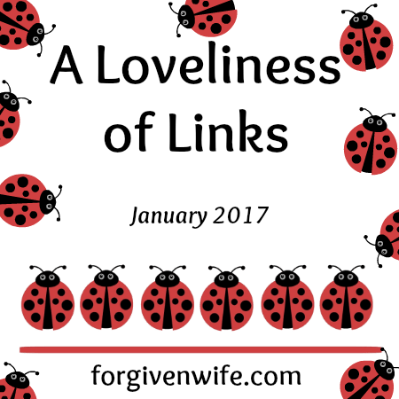A Loveliness of Links