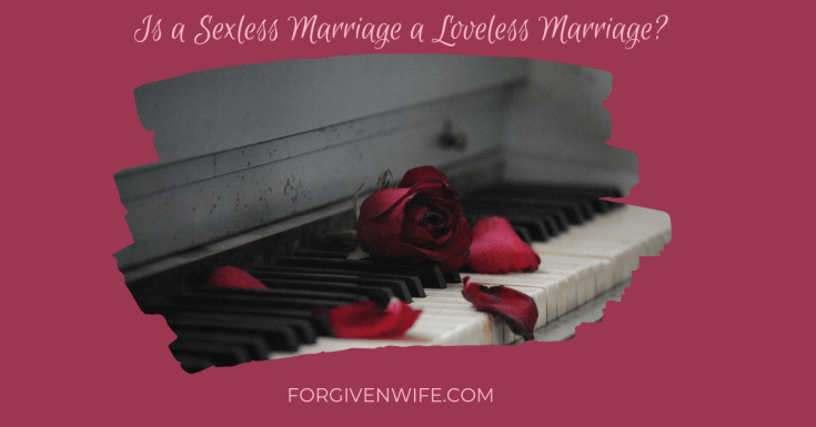 Is A Sexless Marriage A Loveless Marriage  The Forgiven Wife-4576