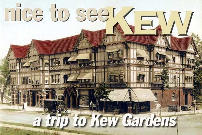 Kew Gardens Queens Ny Apartments