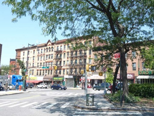 Ave Pl Brooklyn 17 1960 7th 8 December Sterling