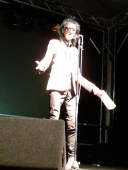 John Cooper Clarke  - Cheese and Grain