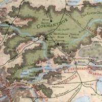 Geografia dei Reami: la foresta di Cormanthor - 1356 DR - parte prima -